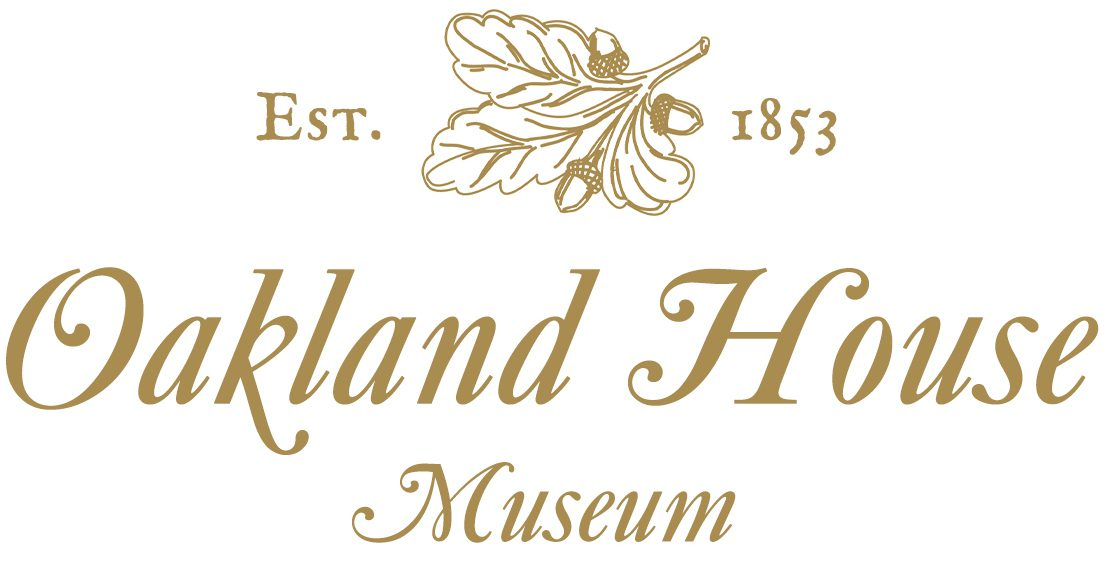 Oakland House Museum